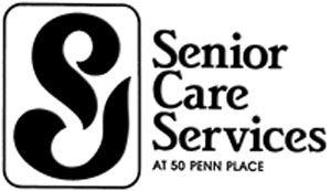 Company Logo for Senior Care Services