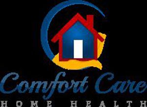 Company Logo for Comfort Care Home Health Services