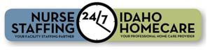 Company Logo for 24/7 Idaho Homecare