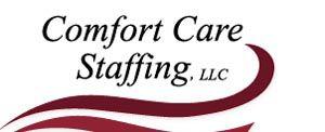 Company Logo for Comfort Care Staffing, Llc.