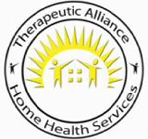 Company Logo for Therapeutic Alliance Home Health Services, Inc.