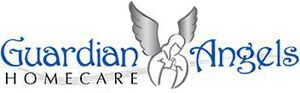 Company Logo for Guardian Angels Homecare