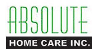 Company Logo for Absolute Home Care, Inc