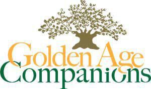 Company Logo for Golden Age Companions