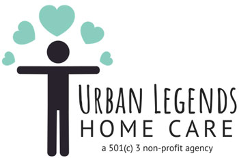 Company Logo for Urban Legends Home Care, Inc.