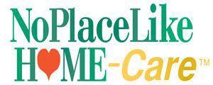 Company Logo for No Place Like Home Care