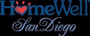 Company Logo for Homewell Senior Care Of San Diego