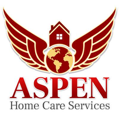 Company Logo for Aspen Home Care