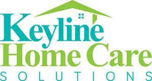 Company Logo for Keyline Home Care Solutions