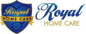 Company Logo for Royal Home Care