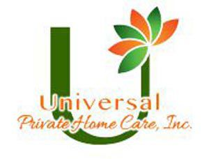 Company Logo for Universal Private Home Care, Inc.