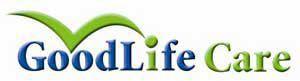 Company Logo for Goodlife Care