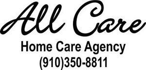 Company Logo for All Care Home Care