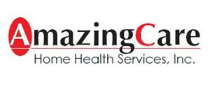 Company Logo for Amazing Care Home Health Services, Inc