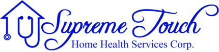Supreme Touch Home Health Services Corp
