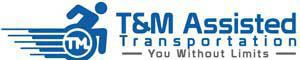 Company Logo for T & M Assisted Transportaton, Inc