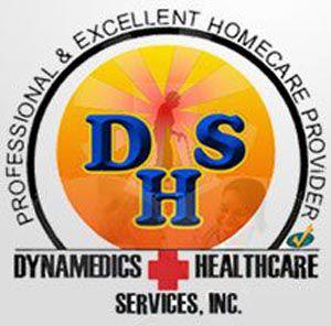 Company Logo for Dynamedics Healthcare Services, Inc.