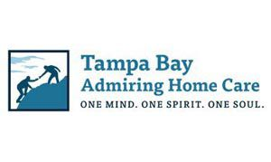 Company Logo for Tampa Bay Admiring Home Care,Llc
