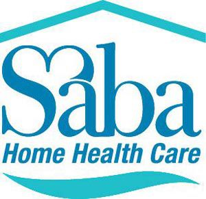 Company Logo for Saba Home Health Care