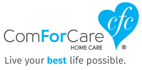 Company Logo for Comforcare Home Care