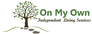 Company Logo for On My Own Independent Living Services