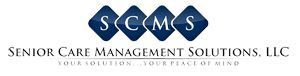 Company Logo for Senior Care Management Solutions, Llc