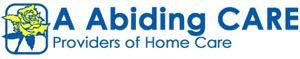 Company Logo for A-Abiding Care, Inc