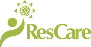 Company Logo for Rescare Homecare