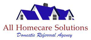 All Homecare Solutions. LLC