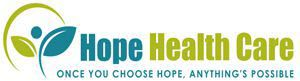 Company Logo for Hope Health Care, Llc