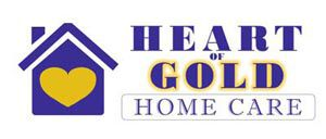 Company Logo for Heart Of Gold Home Care