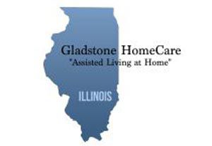 Company Logo for Gladstone Home Care