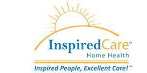 Company Logo for Inspired Care Home Health