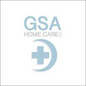 Company Logo for Gsa Home Care