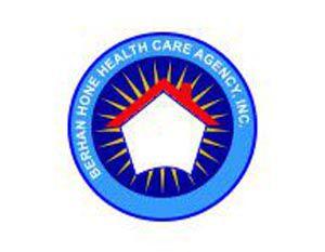 Company Logo for Berhan Home Health Care Agency Inc