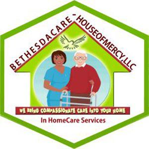 Company Logo for Bethesdacare-Houseofmercy,Llc