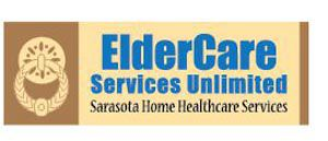 Company Logo for Eldercare Services Unlimited