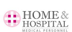 Company Logo for Home & Hospital Medical Personnel