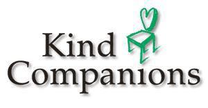 Company Logo for Kind Companions