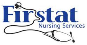 Company Logo for Firstat Nursing Services