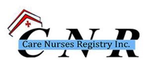 Company Logo for Care Nurses Registry Inc.