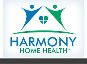 Company Logo for Harmony Home Health