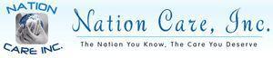 Company Logo for Nation Care Inc