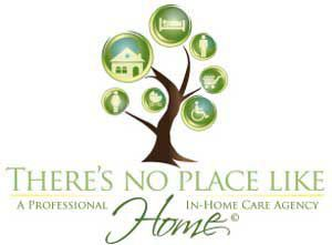 Company Logo for There'S No Place Like Home