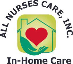 Company Logo for All Nurses Care,Inc. Home Care