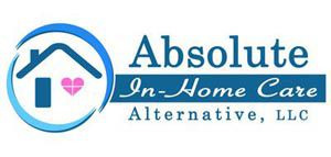 Company Logo for Absolute In-Home Care Alternative, Llc