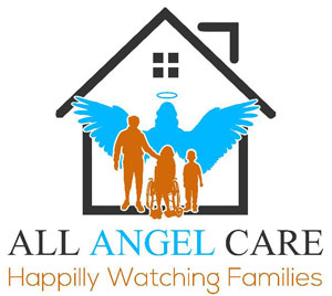 Company Logo for All Angel Care