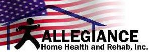 Company Logo for Allegiance Home Health And Rehab