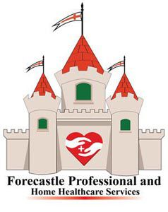Company Logo for Forecastle Home And Healthcare Services