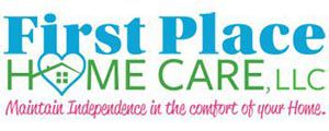 Company Logo for First Place Home Care, Llc